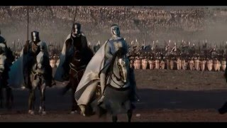 """Epic battle scene """"Two Steps From Hell - Star Sky"""""""