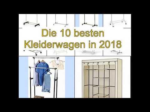 Die 10 besten Kleiderwagen in 2018