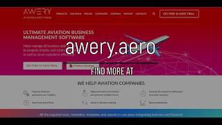 Awery ERP-video