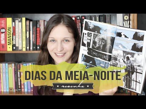 Dias da Meia-Noite: os roteiros de Neil Gaiman para a DC Comics | DICAS DE HQs