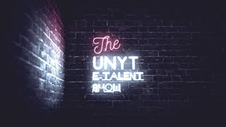 UNYT E-Talent Show Final Premier 02 May 2020 We Are The World Performance