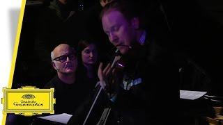 Ludovico Einaudi - Sarabande - Daniel Hope, Yellow Lounge Stockholm (Live)