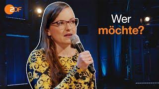 Helene Bockhorst: Ich bin schlecht im Bett! | Stand-up Comedy Special