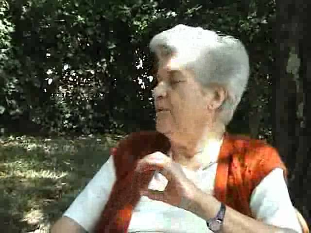 Intervista a Maria Teresa Ferretti (vedova Rodari)