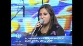 VIDEO: MIX SELENA - Wara (en vivo QNMP)