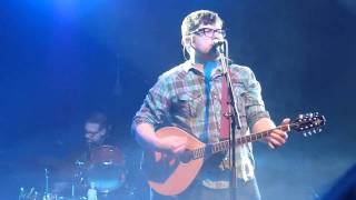 The Decemberists - The Crane Wife 3 (Live in Glasgow 05/03/2011)