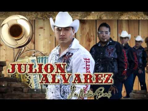 Corrido Del Invalido - Julion Alvarez