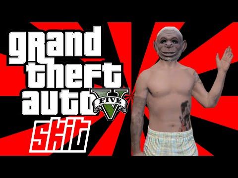 "GTA V Skit: The ""Great"" Roommate (#MMM28 2nd Place)"