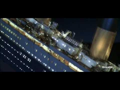 Xem Titanic khi được tua ngược !! Một cảm giác rất lạ  !!!