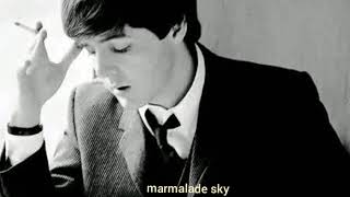 BABY YOURE RICH MAN - THE BEATLES