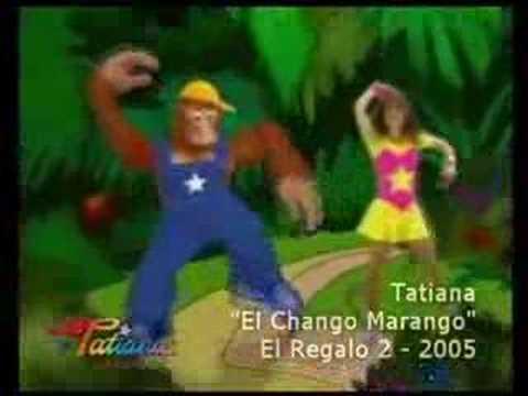 Música Chango Marango