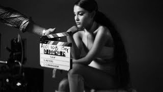 Ariana Grande - God is a woman (behind the scenes)