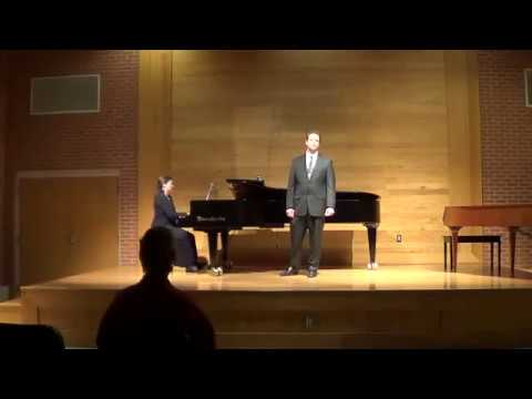 """This heart that flutters"" (Ben Moore)