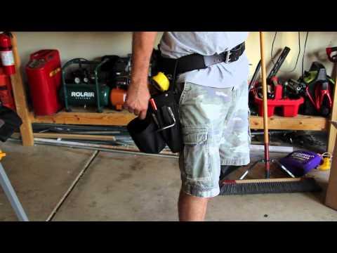 Milwaukee Tool Belt 49-17-0195 – Review
