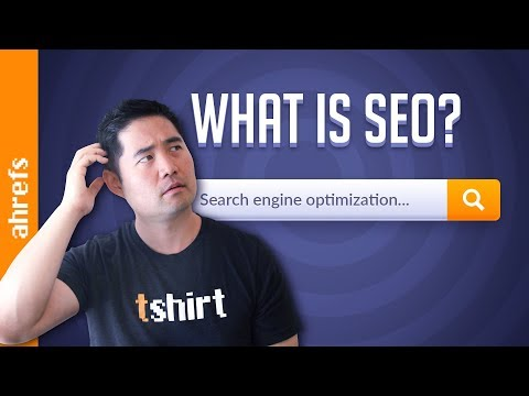 What is SEO and How Does it Work? Coupon