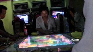 武汉的赌场