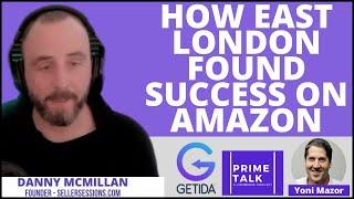 How Danny McMillan Found Success in Amazon FBA