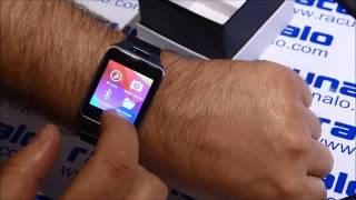 No.1 G2 Smartwatch video test (04.05.2015)