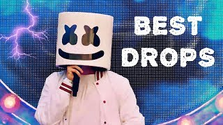 MARSHMELLO   BEST MOMENTS In LIVE (Part.3)