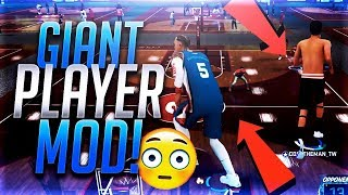 *NEW* 25 FOOT PLAYER MOD!? 😱 NO LIFE RANDOM FRIED MY ROUTER AFTER I SOLD HIM OUT ON PURPOSE!