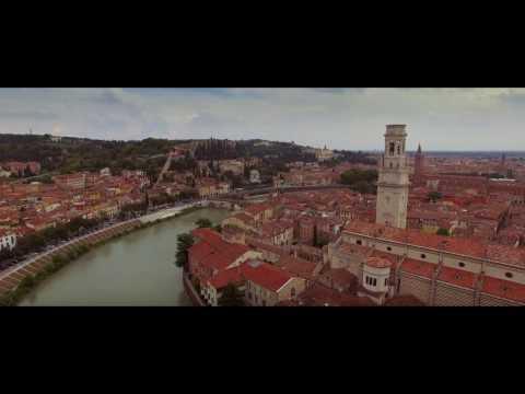 Verona Drone Video Tour | Expedia