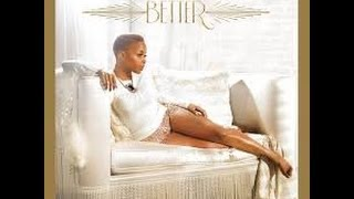 Chrisette Michele - Get Through the Night (S.L.A.B.-ED by Lil'C)