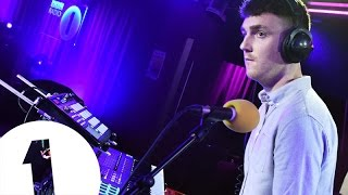 Clean Bandit ft. Louisa Johnson - Tears in the Live Lounge