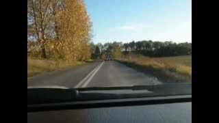 preview picture of video 'Nice Way Mercedes E250 2,5 d Morąg Ostróda'