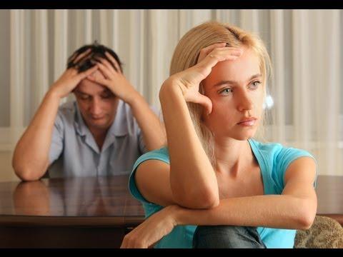Закон о разводах в США. Развод по-американски
