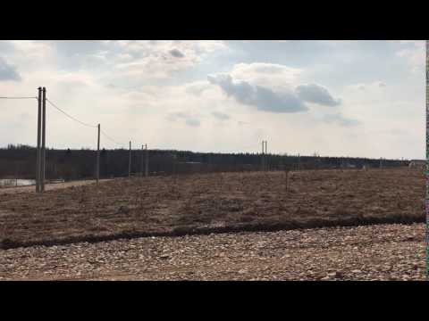 Вид с уасток 24 в Телешово онлайн видео