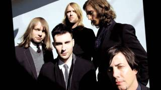 Is Anybody Out There -  Maroon 5 Feat. PJ Morten