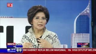 Aviliani View: Perlukah Reshuffle? #2