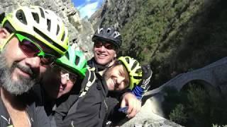 Follow The White Rabbit - MTB Sila - Trebisacce - Ponte Del Diavolo (Civita)