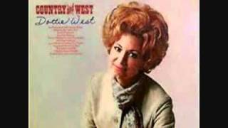 Dottie West-It's Dawned On Me You're Gone