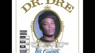 "Dr. Dre - Nuthin' But a ""G"" Thang feat. Snoop Doggy Dogg"