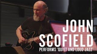 Sco – kitarrilegend John Scofield