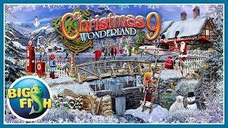 Christmas Wonderland 9 video