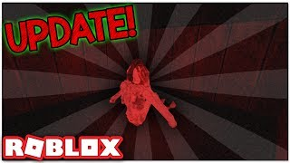 ROBLOX UPDATED THE SCARIEST GAME EVER!!