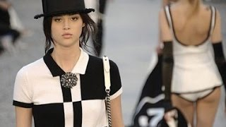 Chanel  | Cruise 2012 Full Fashion Show | Exclusive