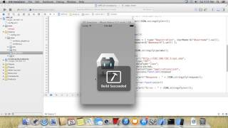 Free Phonegap Tutorial for Beginners Tutorial 15 - CRUD Operation from Using PHP Part 2