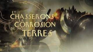 WE WILL ENDURE: SCARS OF MIRRODIN (FRENCH)