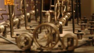 Arthur Ganson, ou la mécanique faite poésie...