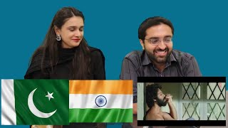 Kabir Singh – Official Trailer | Shahid Kapoor | PAKISTAN REACTION