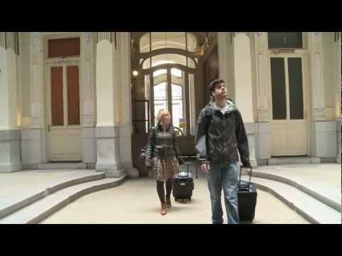 Video of Maverick Hostel & Ensuites