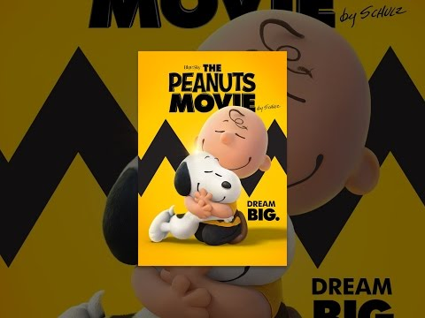 Snoopy - The Peanuts Movie