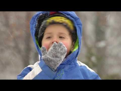 Почему нельзя есть снег?
