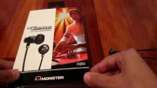 Monster Lil' Jamz Performance Headphones Review