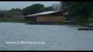 Nalban Boating Complex at Kolkata