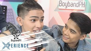#BPHXComfortFood: Joao's Contribution In Cooking