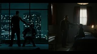 MR.ROBOT - WHERE IS MY MIND  l (References)